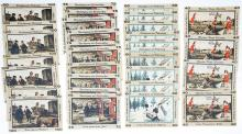 Lot 485: [Germany, Notgeld] Group of (31) pcs from Series