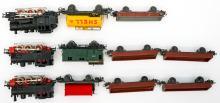 Lot 523: Marklin Trains (11)