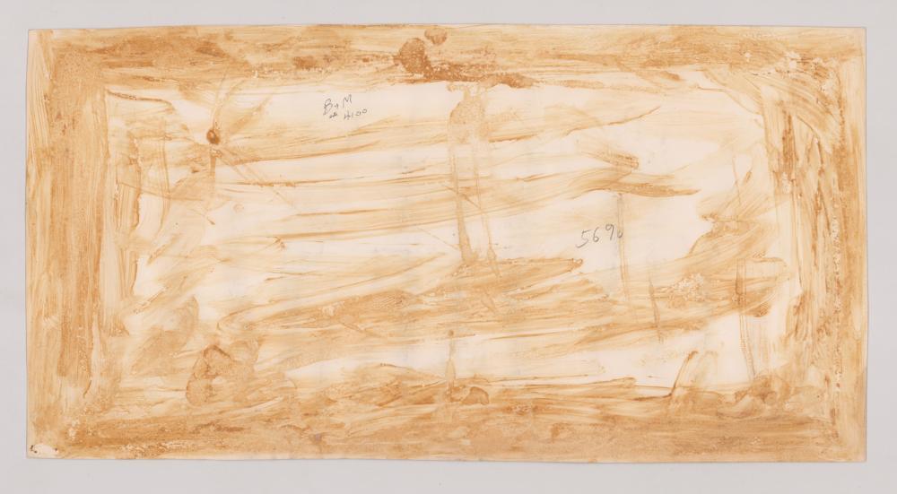Lot 539: Al Armitage Original Pen and Ink Drawings [Trains]