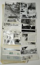 Lot 559: [Lumber, Saw Mills] Al Armitage Collection (72)