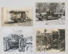 Lot 553: [Fire Engines] Al Armitage Collection (106)