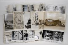 Lot 552: [ Model Building] Al Armitage Collection (74)
