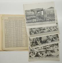 Lot 566: Boston and Maine Railroad Photos and more