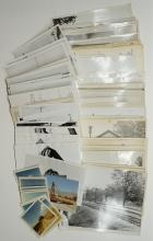 Lot 562: [Railroad Depots, Structures] Armitage Collection