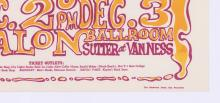 Lot 624: Family Dog Avalon Poster FD-37-OP-1 Bindweed