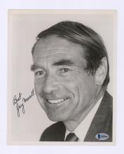 Lot 662: Gary Merrill Signed Photo Beckett COA