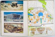 Lot 766: New York World's Fair Progress Reports