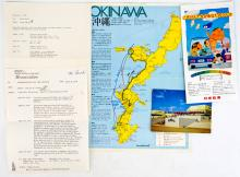 Lot 770: Final Report, United States Ocean EXPO, Japan (2)