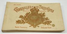 Lot 781: Antique Postcards and Postal Covers