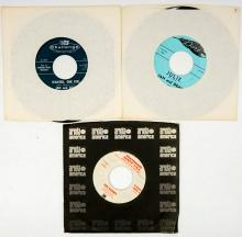 Lot 93: Jan and Dean (Surf) Collection of 45's (24)