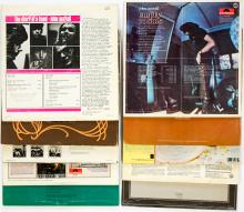Lot 118: Assorted Blues LP's (10) King, Mayall and More