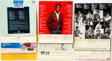 Lot 115: Vintage Assorted LP's (12) Albums