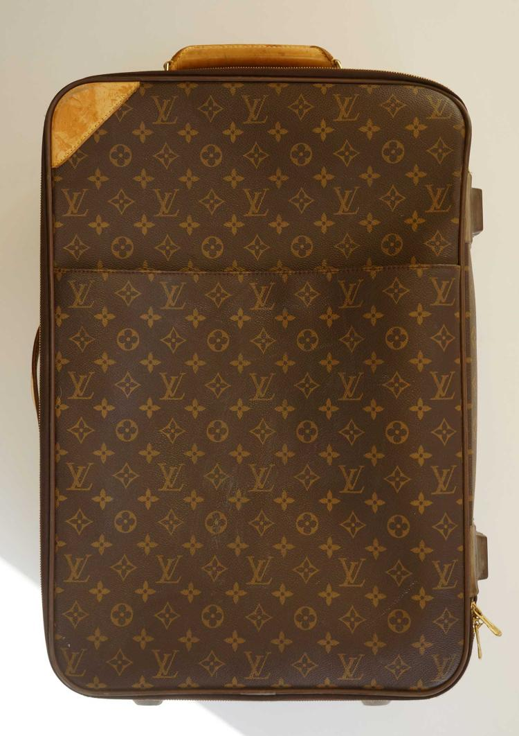Louis Vuitton Carry-on Suitcase