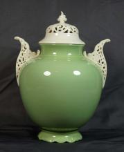 Lenox Covered Jar
