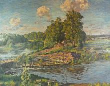 BERNDT, Siegfried (*1880 Görlitz †1946 Dresden),