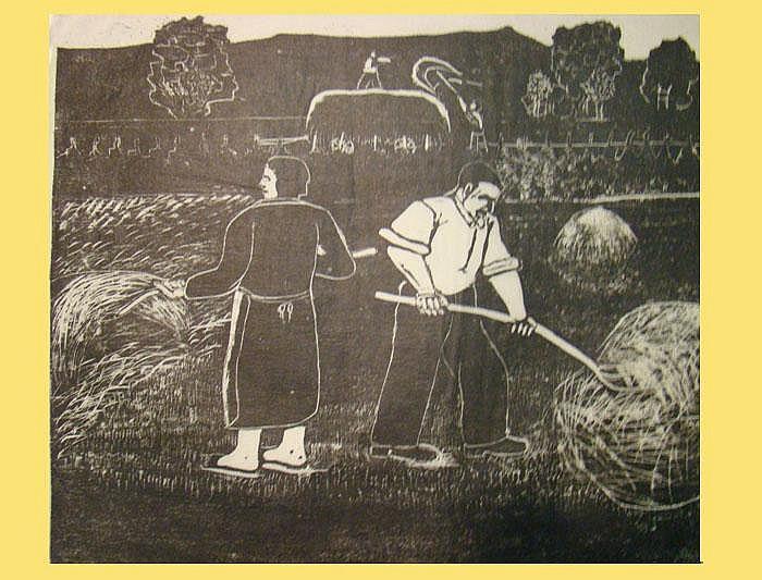 Musfeld, Ernst Max (1900 Basel - Mendrisio 1964).