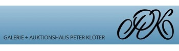 Galerie + Auktionshaus Peter Klöter