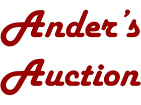 Ander's Auction