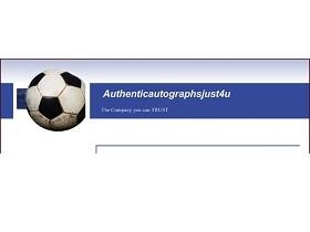Authenticautographsjust4u