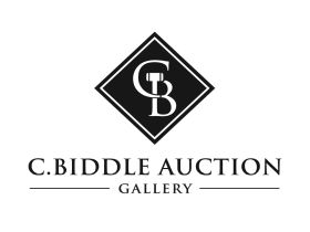 C Biddle Auction Gallery