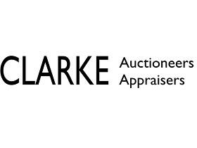 Clarke Auction Gallery