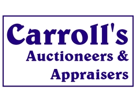 Carroll's Auctioneers & Appraisers