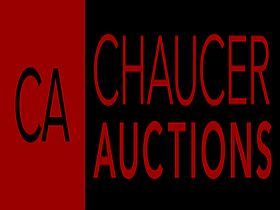 Chaucer Covers & Auctions