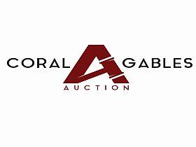 Coral Gables Auction