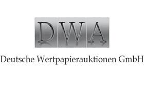 Deutsche Wertpapierauktionen