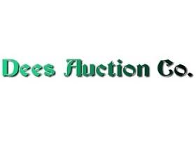 Dees Auction Company,LLC