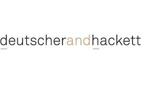 Deutscher and Hackett