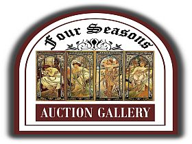 Four Seasons Auction Gallery