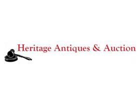 Heritage Antiques & Auction