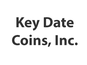 Key Date Coins, Inc.