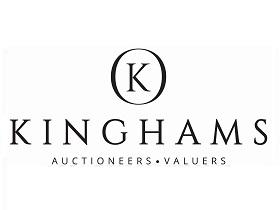 Kinghams Auctioneers