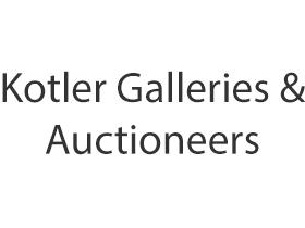Kotler Galleries & Auctioneers