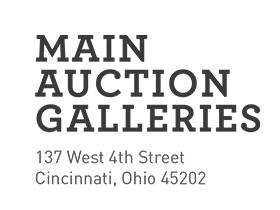 Main Auction Galleries