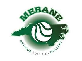 Mebane Antique Auction