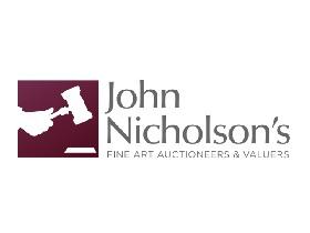 John Nicholsons Fine Art Auctioneer & Valuer