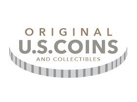 Original US Coins