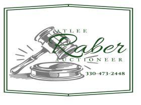 Atlee Raber Auctioneer