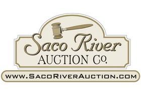 Saco River Auction