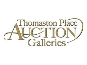 Thomaston Place Auction Galleries