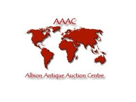 Albion Antique Auction Centre