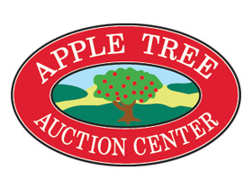Apple Tree Auction Center Online Bid Win At Invaluable Com