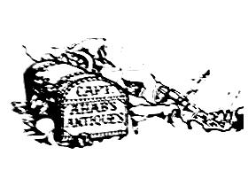 Captain Ahab's Antiques