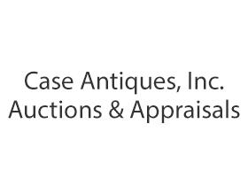 Case Antiques, Inc. Auctions & Appraisals