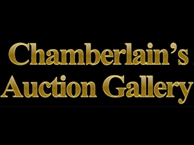 Chamberlain Auction Gallery