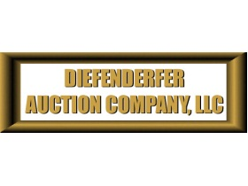 Diefenderfer Auction Company