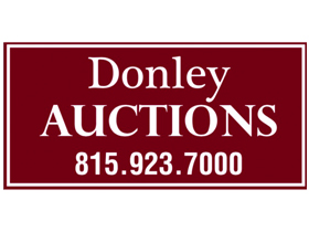 Donley Auction Services